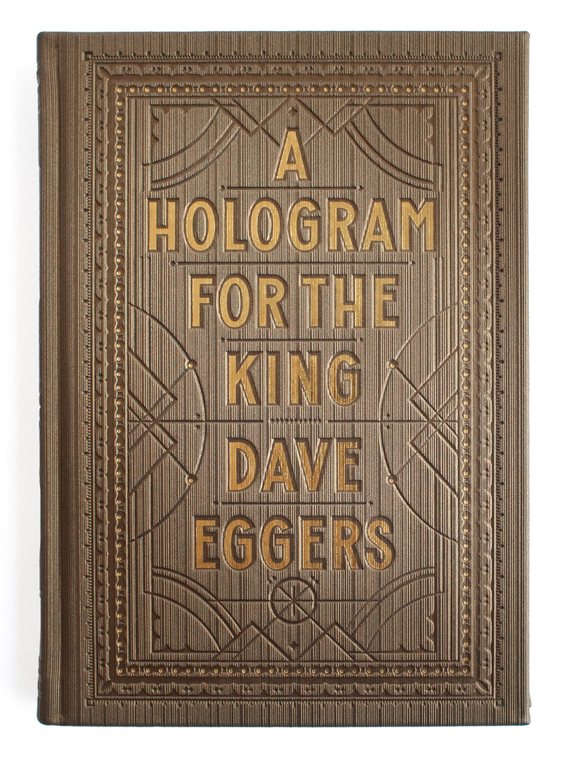 I Wasn't Sure Whether To Risk Eggers Again After Some Disappointing Past  Experiences, But This Cover Design Has Pushed Me Into Spending My Money