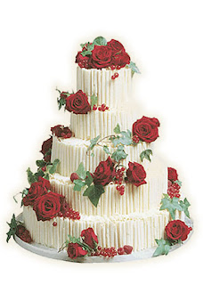 Wedding Cake Ideas and How To Choose The Best For Your Wedding
