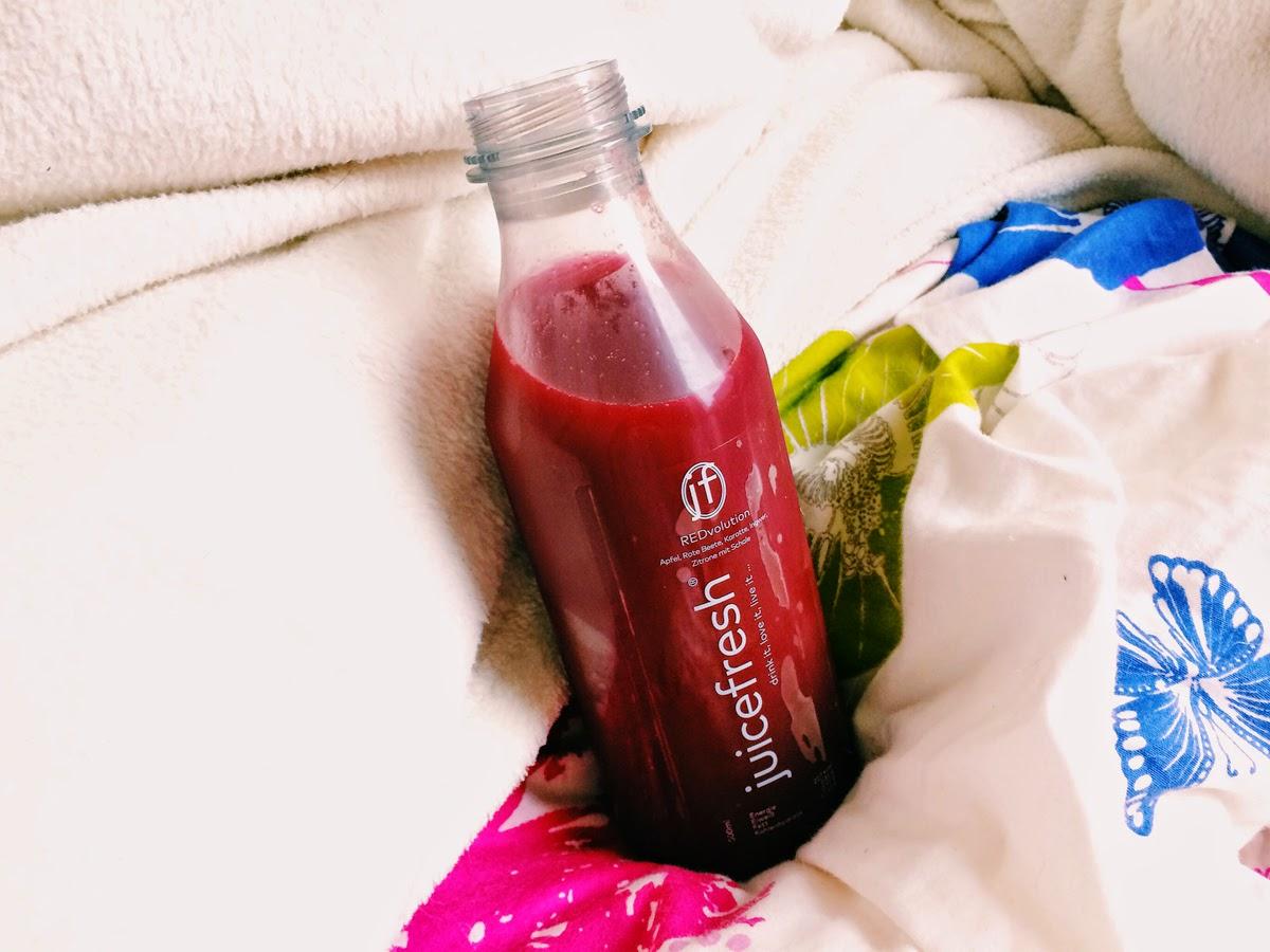 rote beete saft juicefresh berlin detox diät