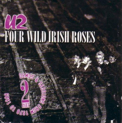 U2 wild irish rose lyrics