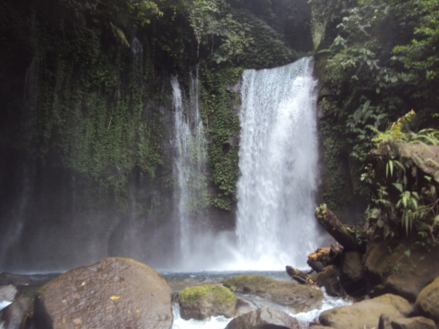 Image result for Air Terjun Lau baski