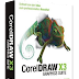 Corel DRAW Graphics Suite X3 SP2 Full