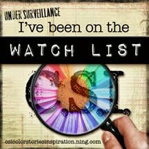 I'm on the Watch List for Case # 124