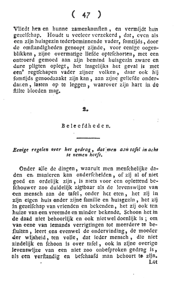 on the main line table manners for good little dutch jewish boys   these few lines about courtesies describes how of all the human actions which one can distinguish a good and orderly person nothing is so visible