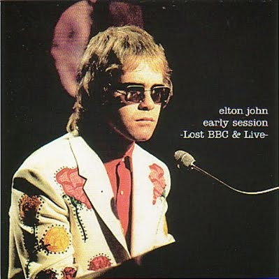 Elton John - Anos 70