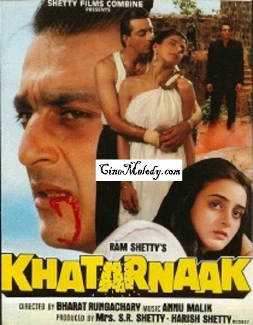 Khatarnaak  1990