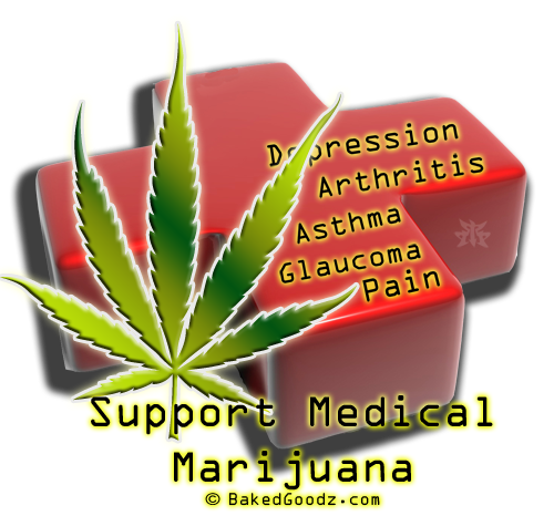 what is medical marijuana used for