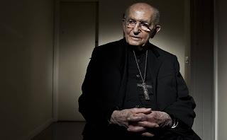 """Dom Eugenio Sales """"O POTIGUAR"""" que se tornou Arcebispo do Rio de Janeiro"""