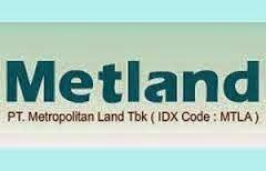 Profil dan Biodata Metland Rumah Idaman Investasi Masa Depan