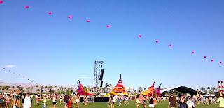 Coachella, Coachella 2013
