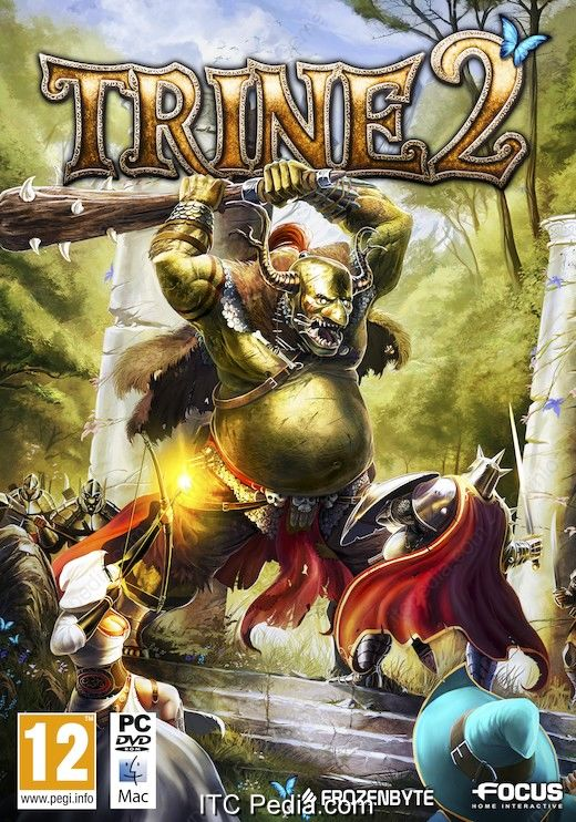 Trine 2 Update v1.19 to v1.19.30922-BAT