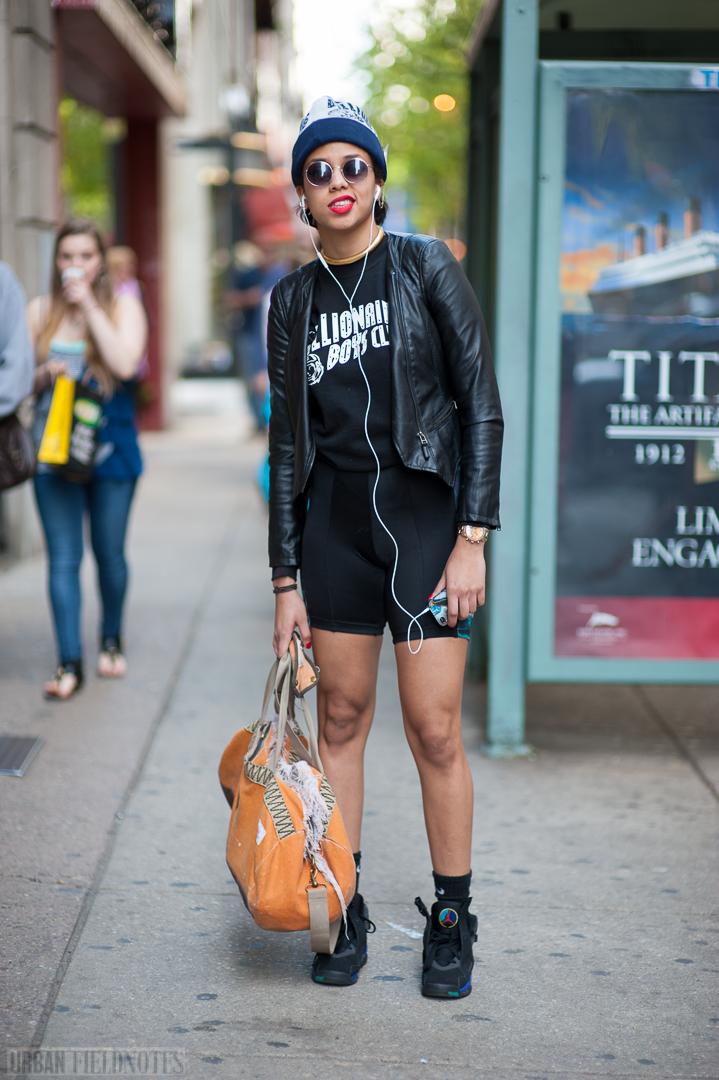 Urban Clothing Designers In Phila Philadelphia Street Style V