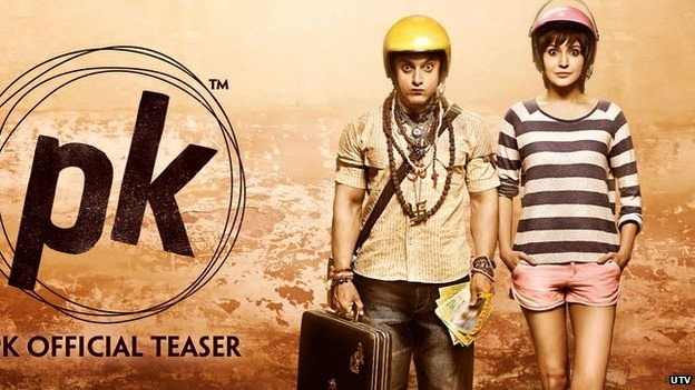 Watch PK Full Movie Online - Thiruttuvcd Todays pk