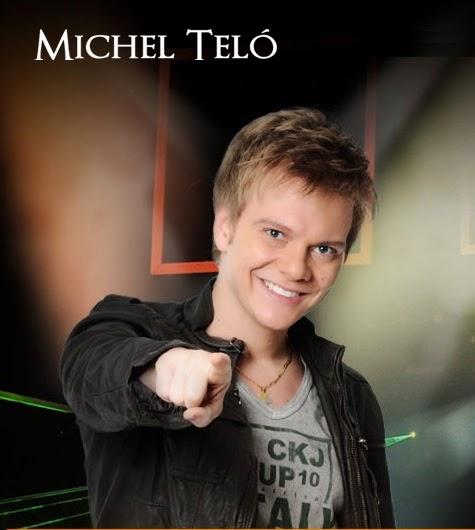 Michel Tel� - Participa��o Especial