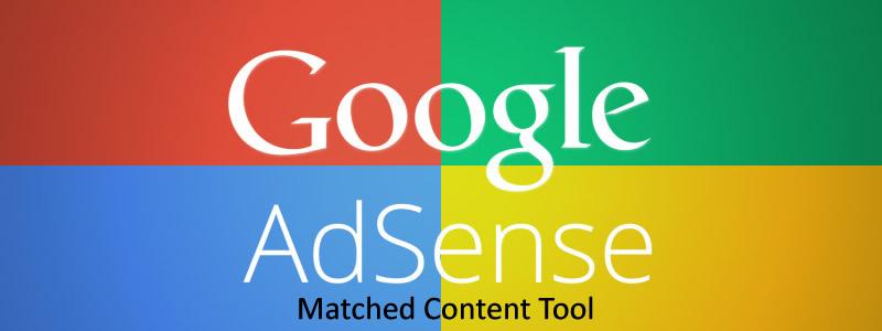 تعرف على خاصية Matched content والتي ظهرت في حسابي جوجل ادسنس هذا الاسبوع