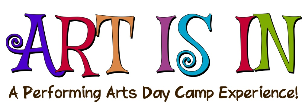 Register Now for our Summer Children's Performing Arts Camp