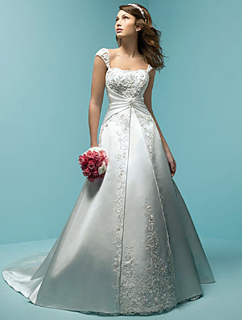 Alfred Angelo Wedding Dresses ~ Bridal Wears