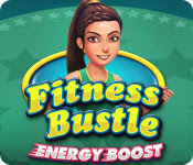 เกมส์ Fitness Bustle - Energy Boost