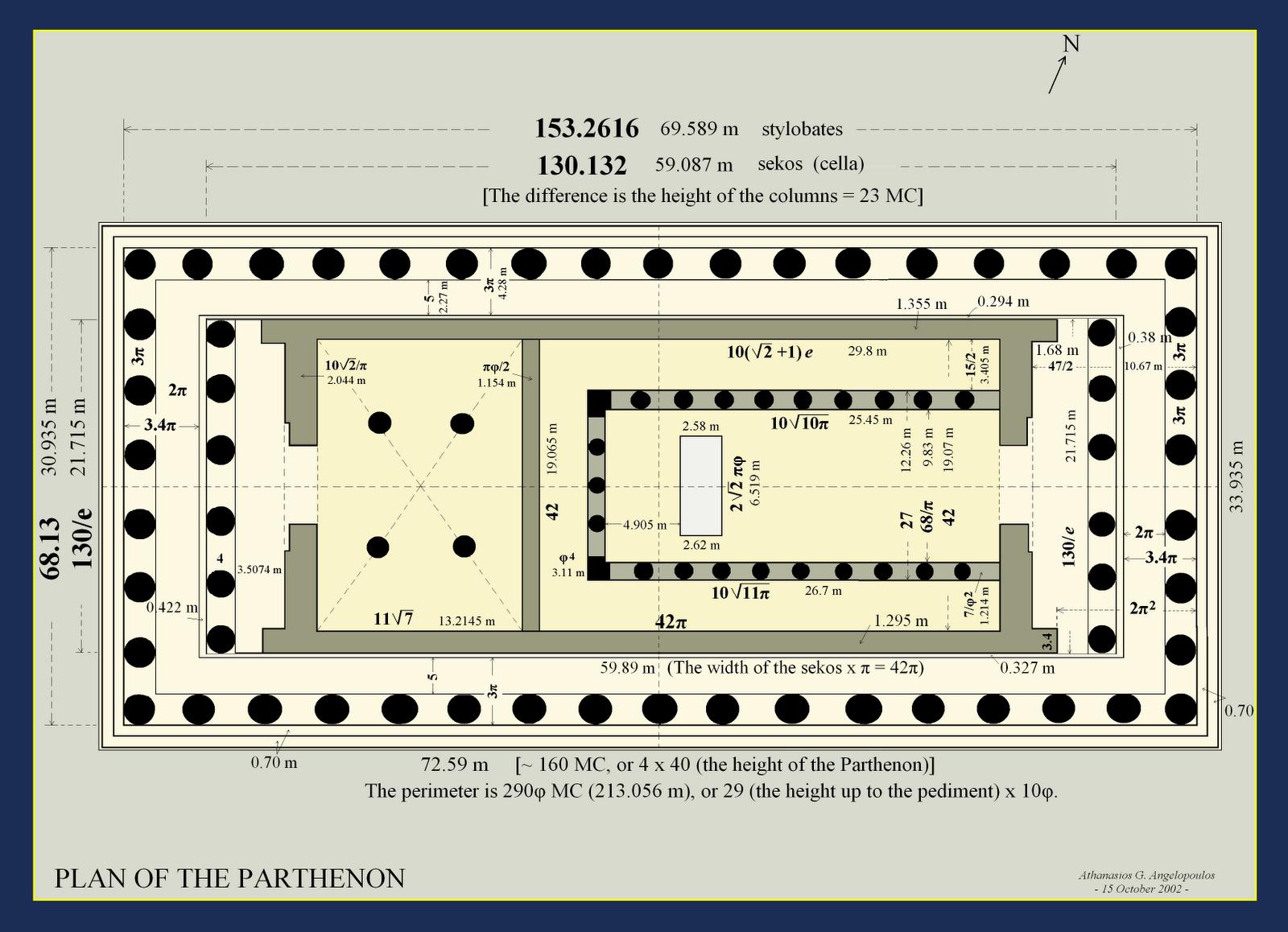 Bedroom Layout Diagram