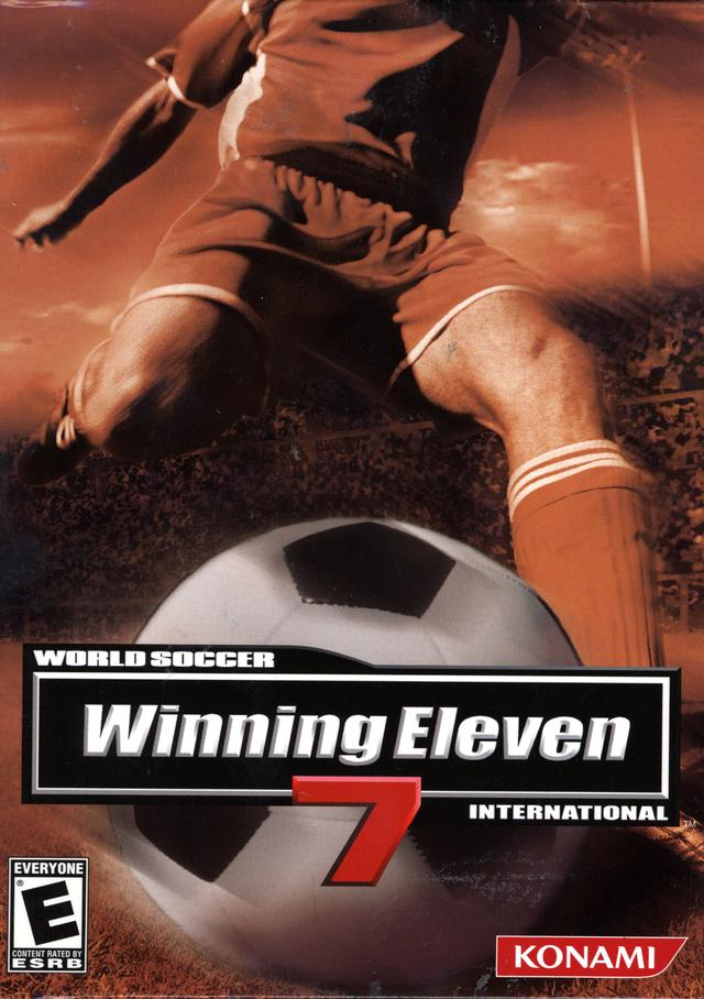 Free Download PC Game Winning Eleven 7 International