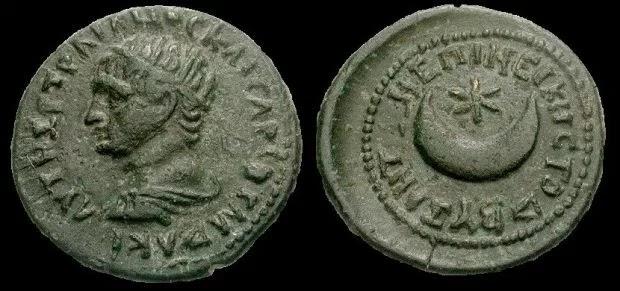 Ημισέληνος: Το αρχαιοελληνικό και βυζαντινό σύμβολο που «έκλεψαν» οι Τούρκοι και το Ισλάμ
