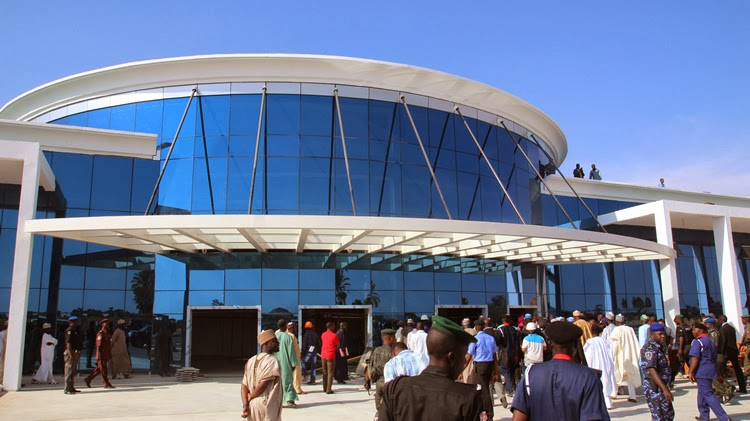 FG Committed to Jigawa Airport Project-Oduah