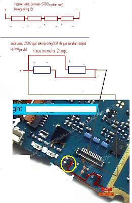 Trik Jumper Lcd Hp Mito - Harga HP Terbaru 2013