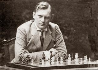 Alekhine, le tacticien des échecs © Chess & Strategy