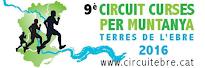 CIRCUIT CURSES DE MUNTANYA
