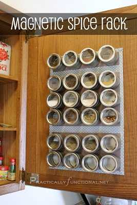 3 smart organizing ideas for your kitchen - interestings