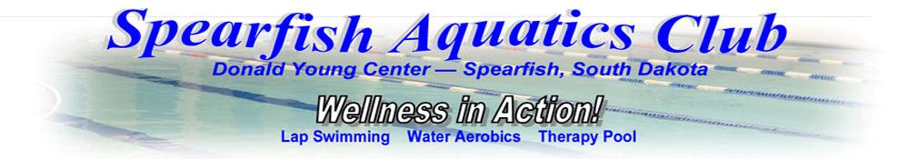 Spearfish Aquatics Club