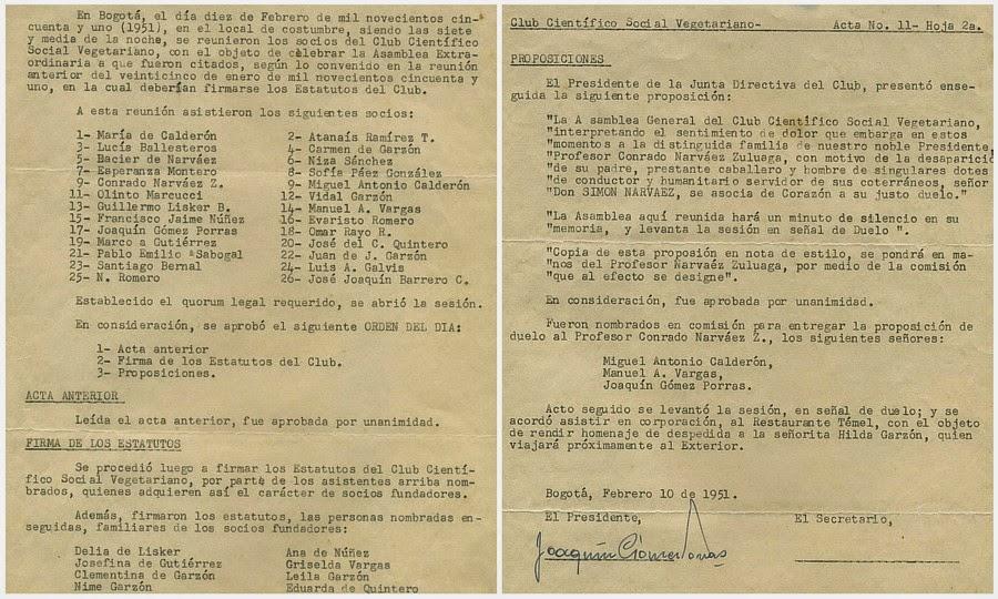 PROFESOR NARVÁEZ: Acta N°. 10 Del Centro Científico – Social ...