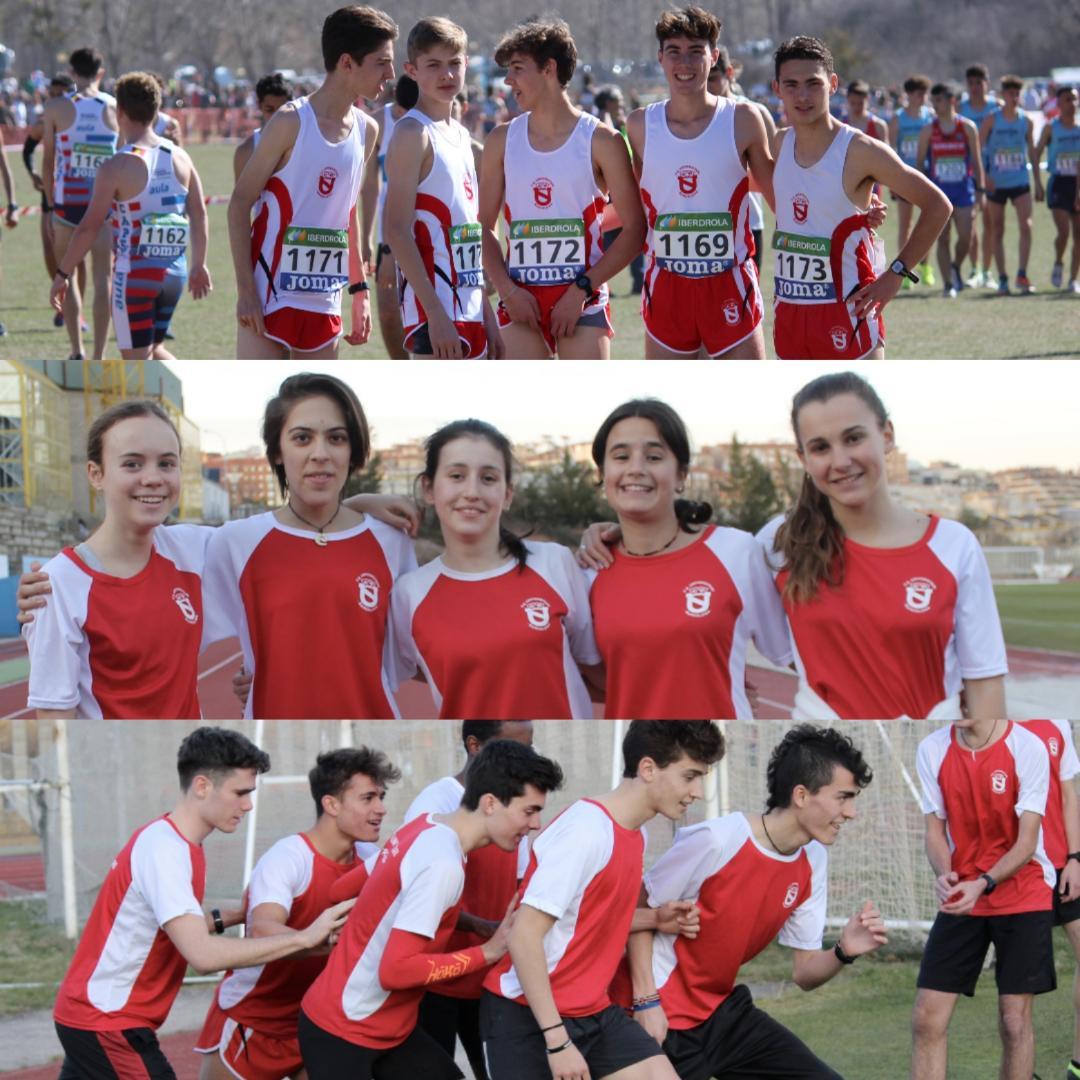Campionat d'Espanya de Cros 2020
