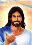 Jesús, tu amigo fiel