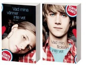 flickvän inte kommit över ex Enköping