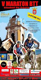 18/10 Maratón BTT Ceuta