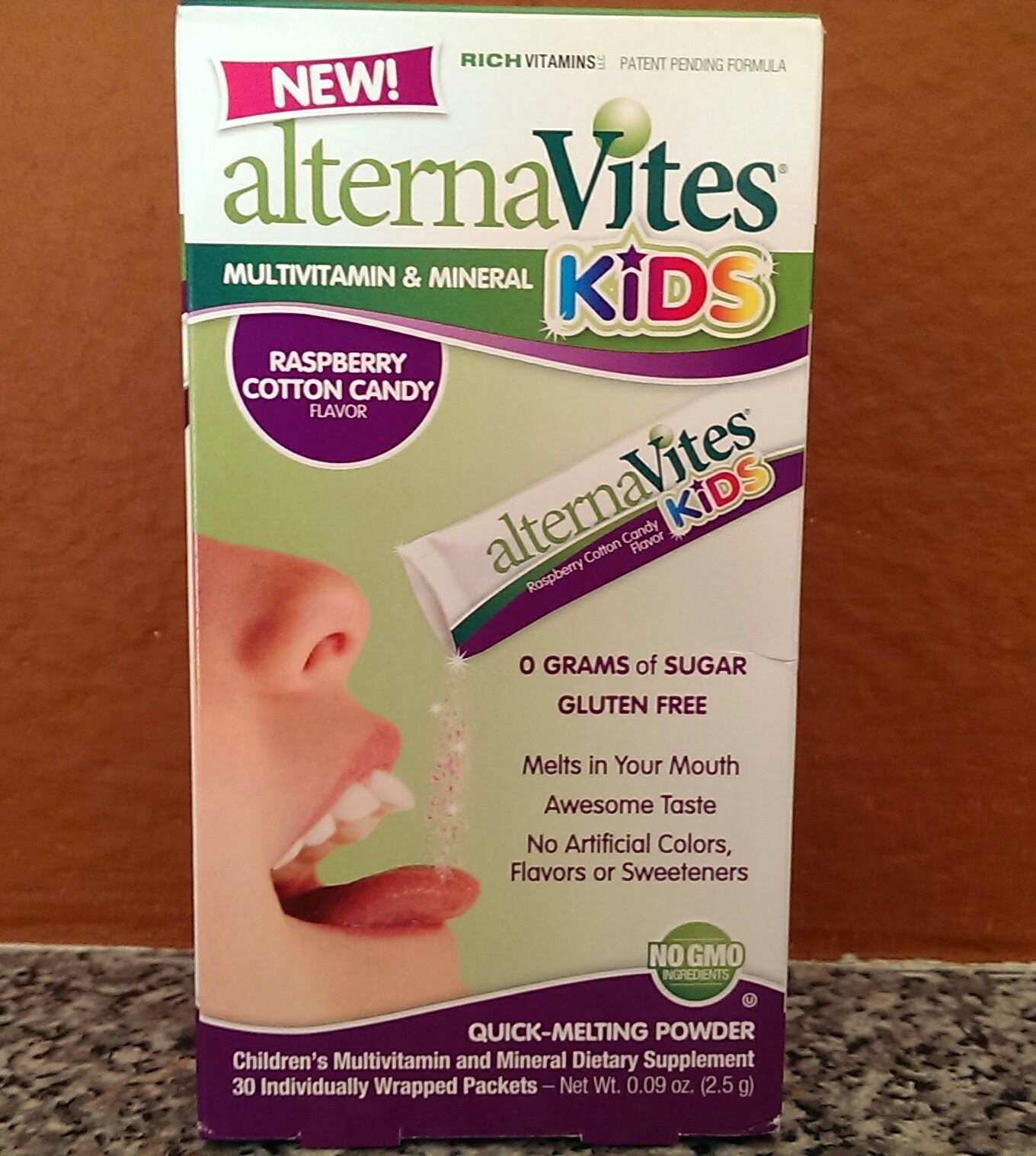 AlternaVites AlternaVites Review -Kids Health Vitamins