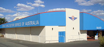 Royal Flying Doctor Service Broken Hill Base