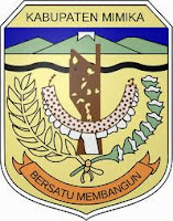 Pengumuman CPNS Timika - Kabupaten Mimika - Papua