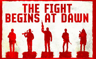 Red Dawn 2012 Movie Motto HD Wallpaper
