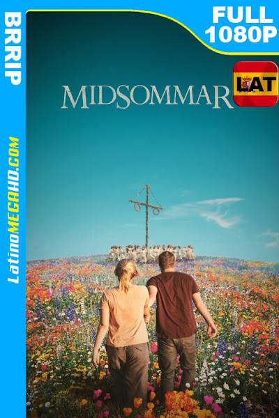 Midsommar: El Terror no Espera la Noche (2019) Latino HD FULL 1080P ()