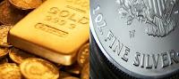 香港黄金白銀買賣點及情報