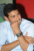 Mahesh Baby Photos Handsome Stills Dookudu Successmeet-thumbnail-2