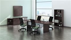 Medina Boardroom Furniture
