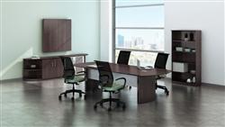 Medina Boardroom Furniture