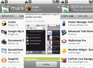 10 Razones Para Rootear  Tablet Android instalar aplicaciones como root