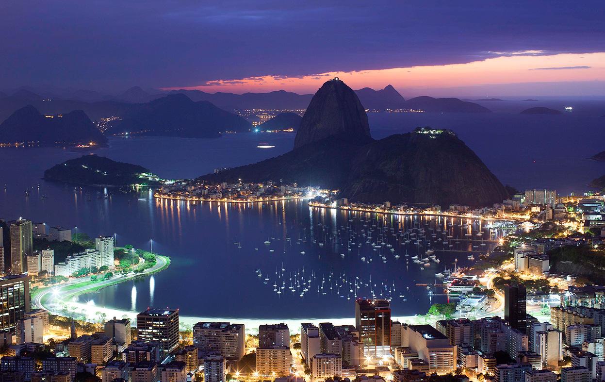 Rio De Janeiro Brazil  city images : Rio de Janeiro | Brazil