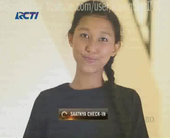 Foto Reyna Rising Star Indonesia
