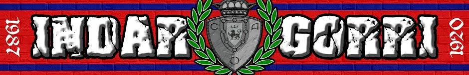 Indar Gorri