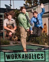 Assistir Workaholics 2ª Temporada Online Dublado Megavideo